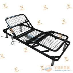 厚街厂家直销电动床,铁质电动床,电动升降床,电动养生床