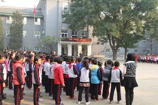 北京理工大学宇航学院航模队走进北理工附小