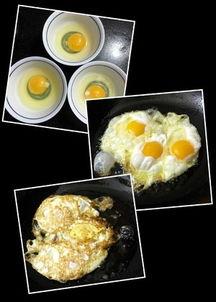 鸡枞鸡蛋汤的做法