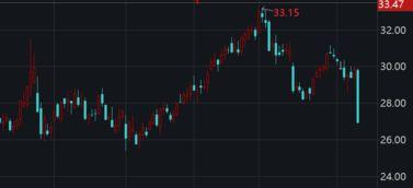 安琪酵母600298为什么业绩有增长,但是几个月来股票价格直都横盘没有突破,这行业特殊股票股性不好吗?