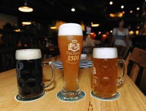 形容啤酒的优美句子
