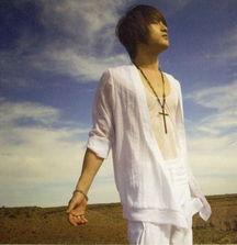 求一阳光唯美意境的男生图片, 可以放到QQ游戏里面当照片秀的.