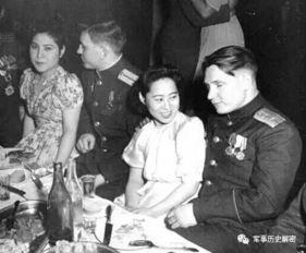 苏军歼灭日军后, 对日本女人所作所为一点不比日军差