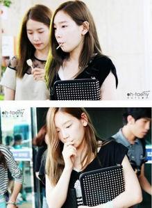 金泰妍的美是一种怎样的美