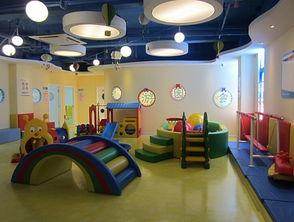 婴儿早教中心北京