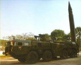 资料图:越南飞毛腿b弹道导弹训练.