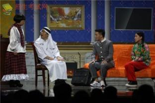 欢乐喜剧人第二季小沈阳续写不差钱意外失利不差钱2引网友热议