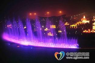 8月20日晚,郑州绿博园2017绿博之夜活动圆满落幕