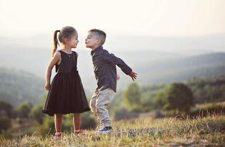 孩子有这5种行为,将来一定前途无量家长们可别埋没了