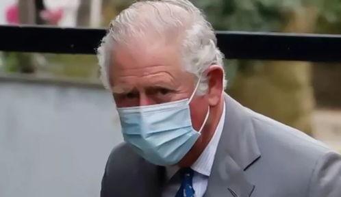 查尔斯不计前嫌,到医院探视病重的父亲,却遭到很多网友的指责