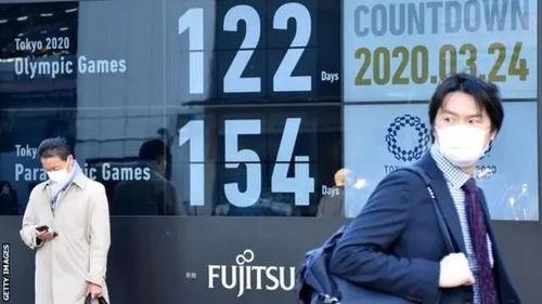 预算增27亿美元协调41大场馆,东京奥运延期挑战重重