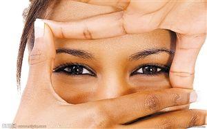 保护视力的好习惯