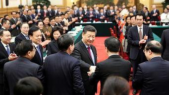 3月10日上午,习近平在重庆代表团参加审议.