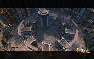 地下城堡2角斗场攻略