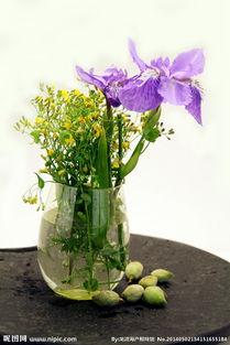 鲜花小镇怎么制作插花