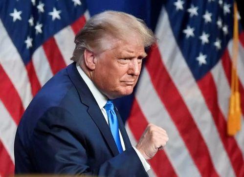 特朗普放言拒绝承诺和平移交权力华尔街对大选坐立不安