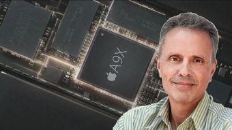揭秘苹果a系列处理器和touchid芯片幕后主导