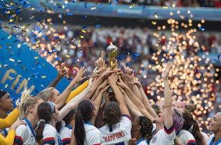 世界杯之后还有一战美国女足打官司求与男足同酬