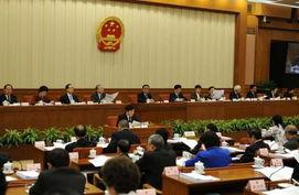 2009年4月20日首次提请全国人大常委会审议国防动员法草案。