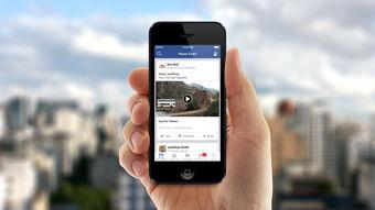 Facebook上线 自动字幕 功能