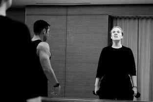 我在健身房的故事师傅和大师兄