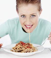 增高减肥食谱