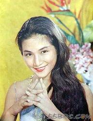 60年代香港绝色女星