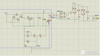 无线充电系统电子电路设计图典藏版