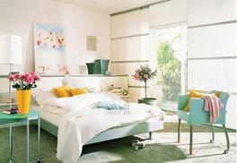 卧室空间风水15条禁忌