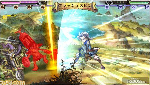 大骑士物语 战斗系统公开 阵型等多种要素
