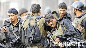 印度称孟买恐怖袭击事件平息