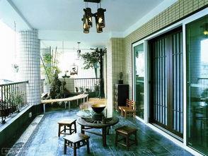 家里阳台风水禁忌有哪些 不是什么东西都能放在阳台上(客厅前后阳台