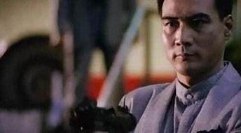 他是香港武打明星 实力不输洪金宝 你还记得他吗