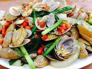 芒果螺是来三亚必吃的海鲜,价格不贵海胆黄无骨无筋入口即化的第一顿海鲜餐。