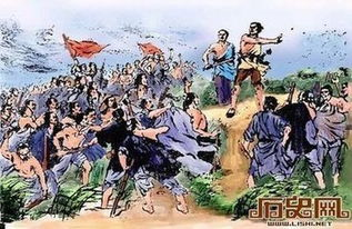 陈胜吴广起义面临的绝境是什么