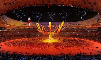 2008年北京奥运会-共和国65年 从中美建交到中共十八大 1979 2014