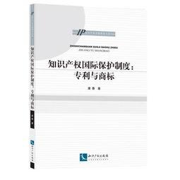 知识产权国际保护制度的内涵