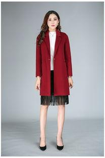 羊绒 大衣图片