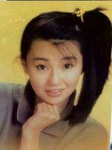 求问这是哪个香港女星 求名字