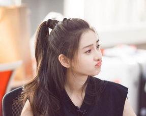 跑男5成员名单曝光王宝强回归跑男5鞠婧祎取代baby