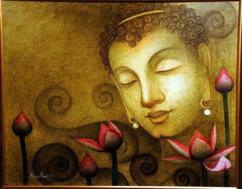 佛教财运经