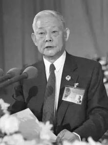 全国政协原副主席叶选平逝世,享年95岁