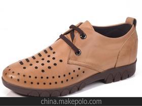广州的皮鞋品牌店