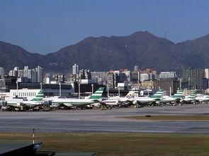 不寒而栗 盘点全球10大最可怕的机场跑道