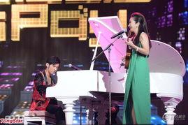 第24届台湾金曲奖 陶晶莹开场与周杰伦玩歌曲串烧