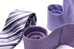 领带注意事项