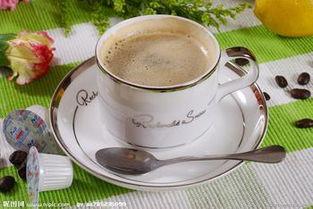 妈妈厨房: 蓝山咖啡