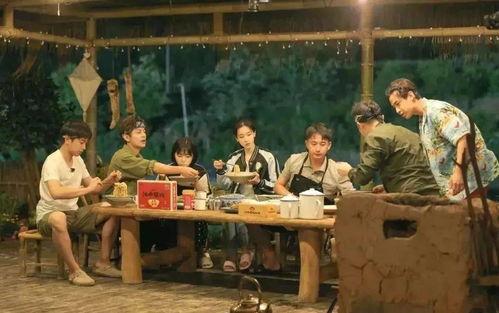 向往的生活常驻大换血,刘宪华退出节目,新加入的是张子枫