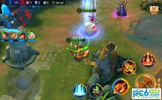 全民超神周免英雄玩法 灵狐公主和精灵女神英雄对比 图文攻略 全通关攻略 高分攻略 百度攻略