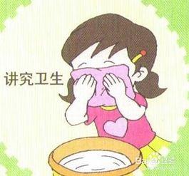 幼儿用眼卫生小知识(如何教育幼儿注意用眼卫生)